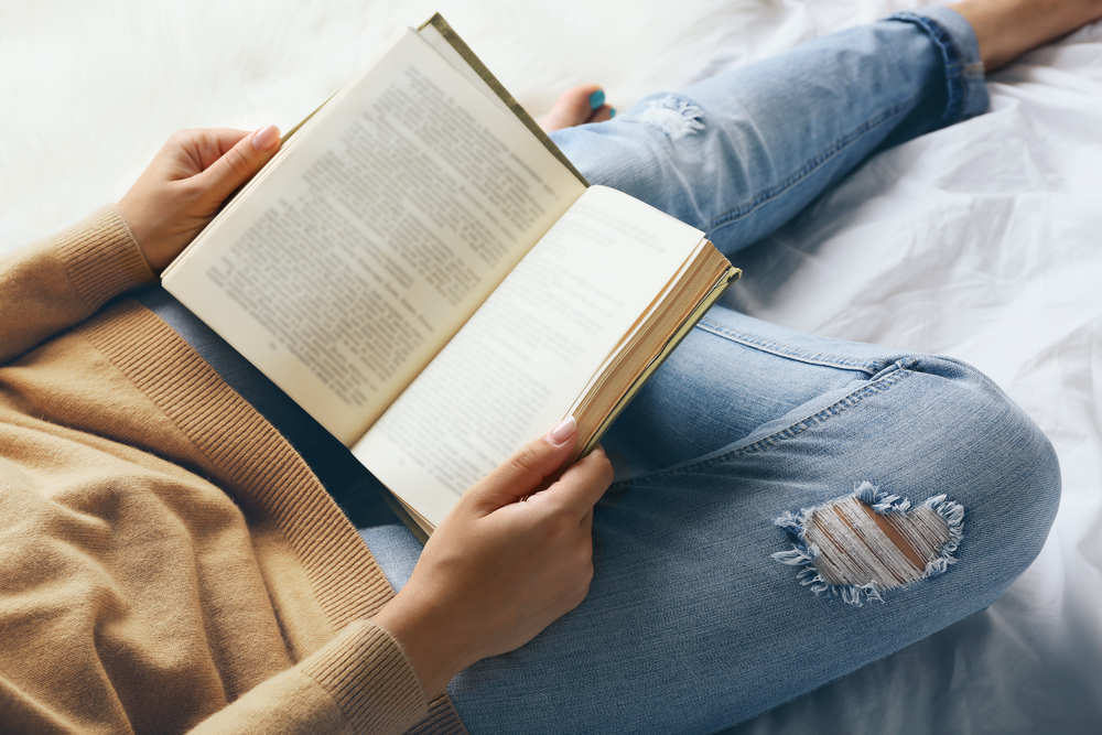 Moda y literatura: combinación para el éxito