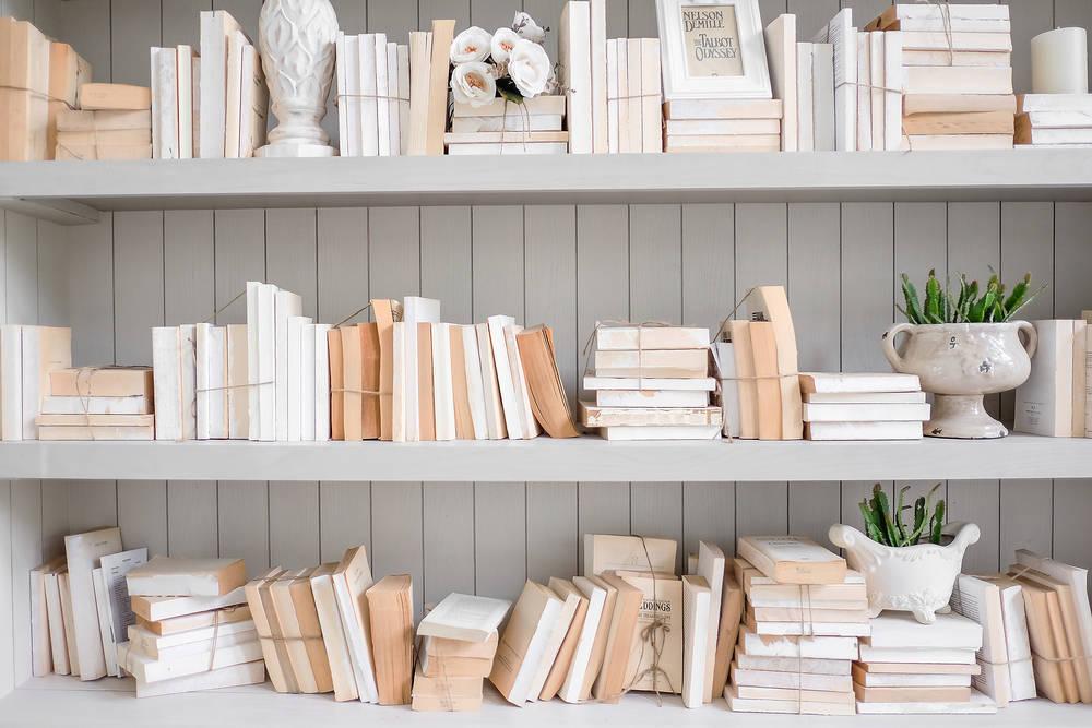 El mejor producto para depositar tus libros
