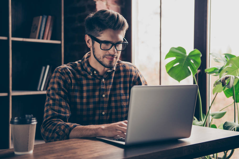 El blog como soporte para nuevos escritores