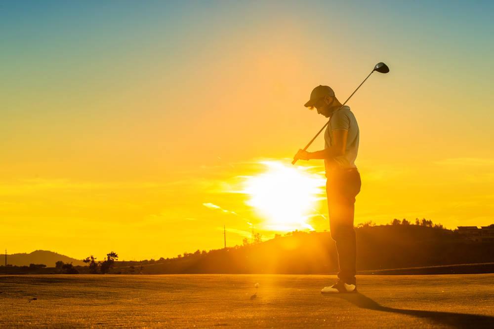 El golf y el polémico origen  del término