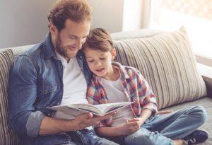 Leer un buen libro es la mejor recomendación para ampliar conocimientos