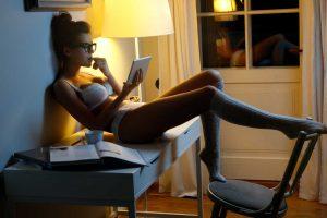 La literatura erótica, una tendencia editorial en auge